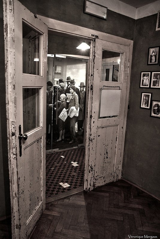 Usine Oskar Schindler, Cracovie