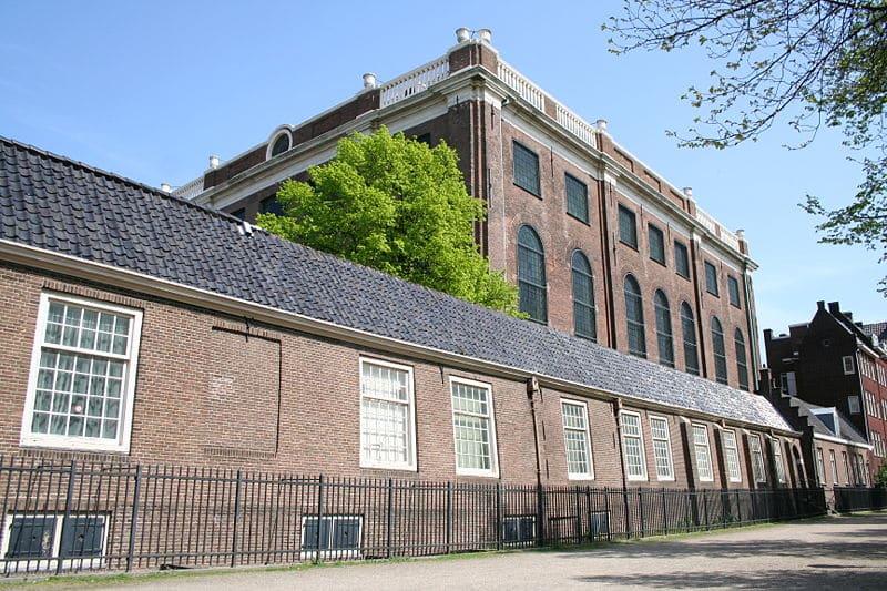 Esnoga Amsterdam