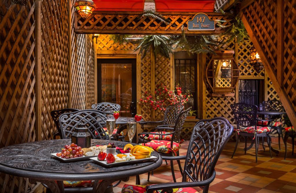 Avis sur le Casablanca Hôtel à New York