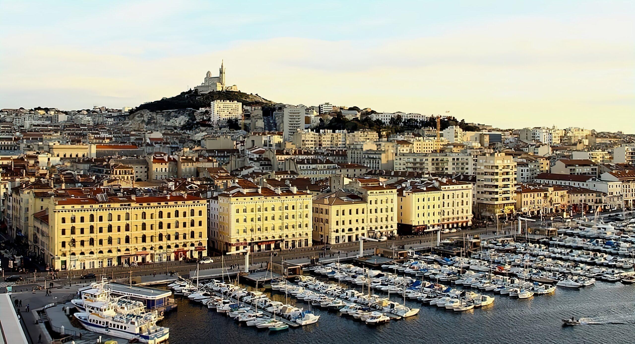 Activités de loisirs à Marseille