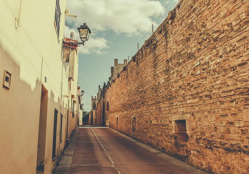 Alcúdia, Majorque