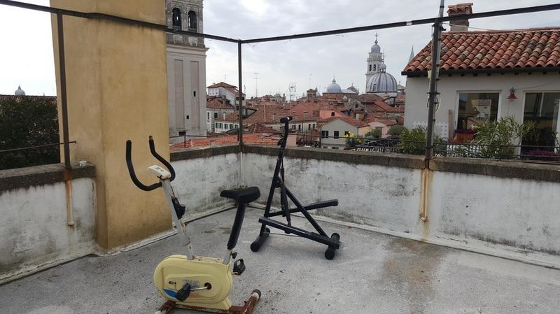 Auberge de jeunesse Venise : AWA Venice Aparthotel San Marco