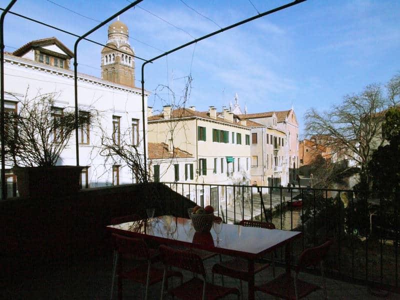 Auberge de jeunesse Venise : B&B Bella Venezia
