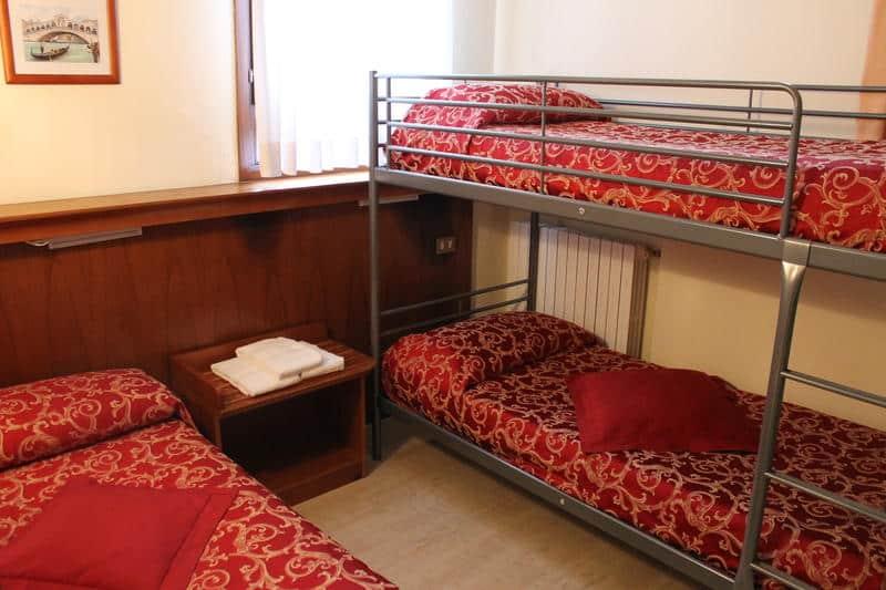 Auberge de jeunesse Venise : Easy Hotel Venice