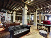 Auberge de jeunesse Venise : Generator Venice