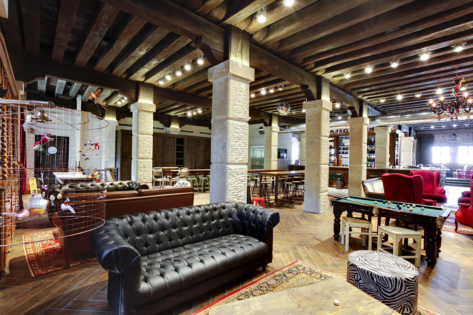 Bien Meilleure Auberge De Jeunesse Londres #8: Les 8 Meilleures Auberges De Jeunesse à Venise Où Loger Pas Cher