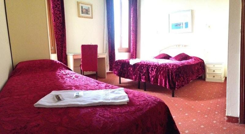 Auberge de jeunesse Venise : Hotel Casa Linger