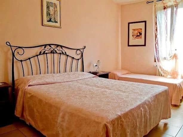 Auberge de jeunesse Venise : Hotel Locanda Salieri