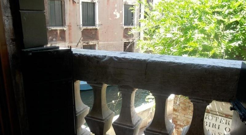 Auberge de jeunesse Venise : Venice Star