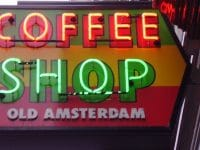 Coffee-shops Amsterdam