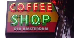 Coffee-shops Amsterdam