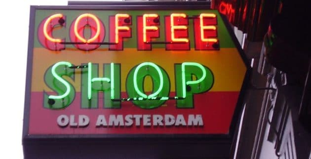 Les 15 meilleurs Coffee Shops où fumer à Amsterdam