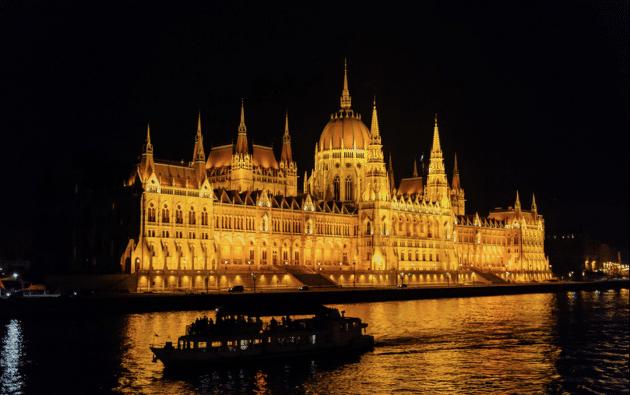 Réservation de croisières sur le Danube