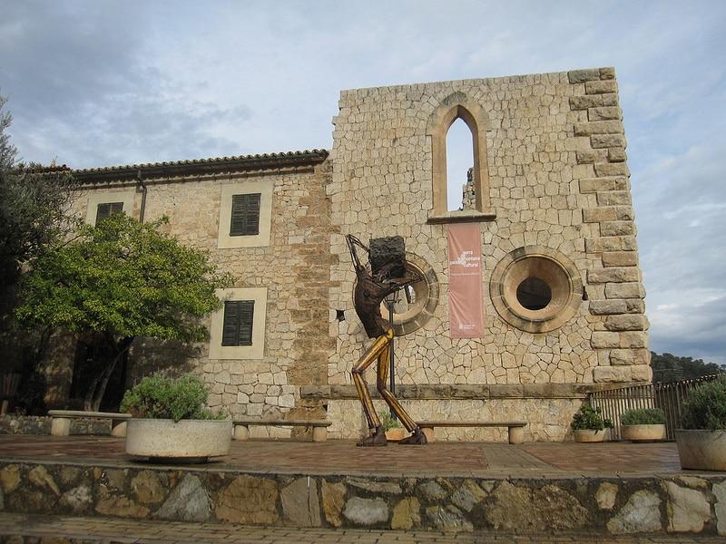 Estellencs, Majorque