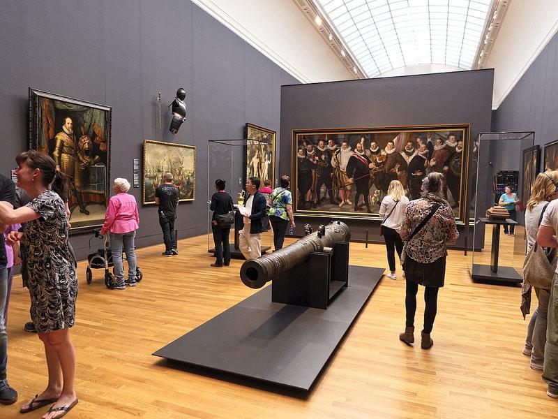 Expo Rijksmuseum Amsterdam