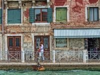 Hotel quartier Dorsoduro, Venise