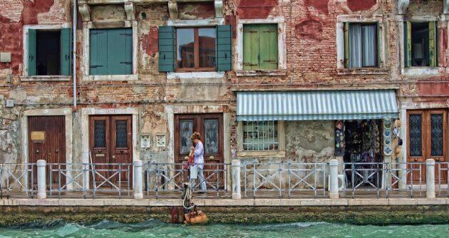 Dans quel quartier loger à Venise ?