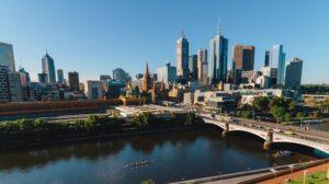 Melbourne Pass