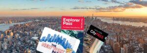 Pass New York, billets, réservation