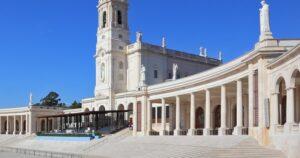 Visite de Fátima au Portugal