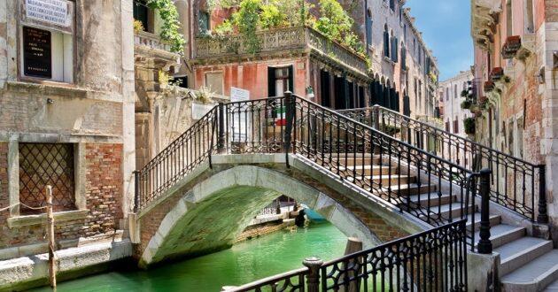 Réservation de billets pour des visites guidées de Venise