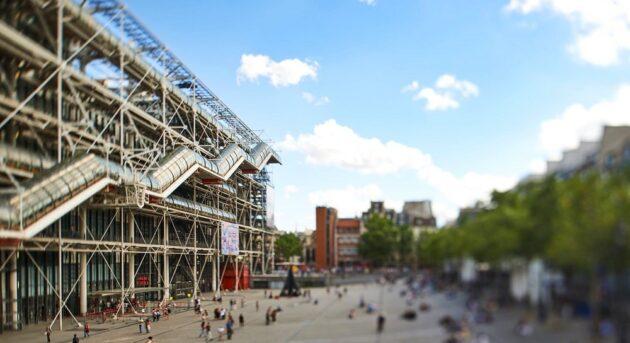 Visiter le Centre Pompidou à Paris : horaires, tarifs…