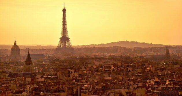 Les 20 des choses incontournables à faire à Paris