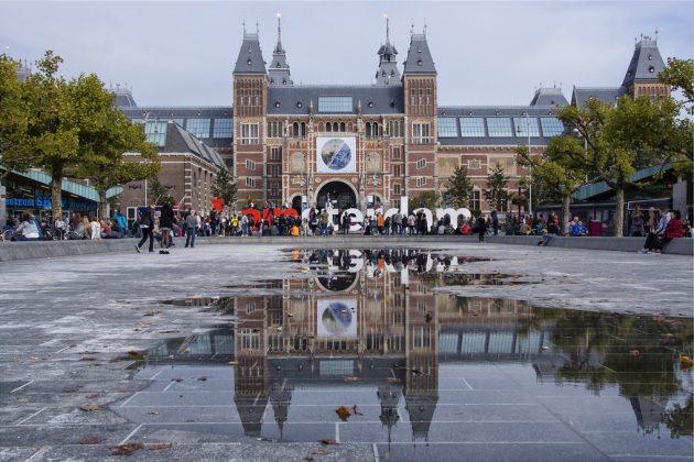 Visiter le Rijksmuseum à Amsterdam : billets, tarifs, horaires