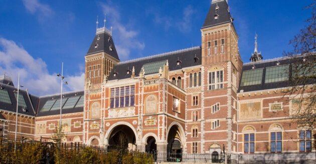 Visiter le Rijksmuseum à Amsterdam, pour tout connaître sur l'histoire de l'art des Pays-Bas