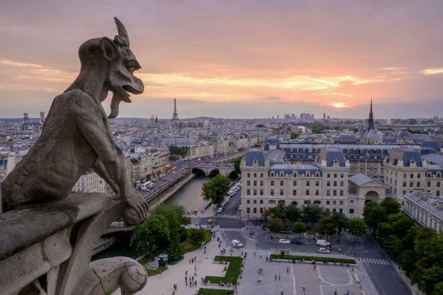 Les 25 choses incontournables à faire à Paris