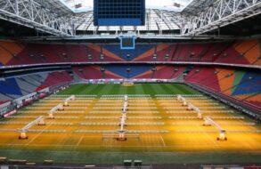 Arena Stadium Amsterdam