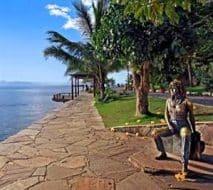 Réservation d'une excursion à Búzios depuis Rio de Janeiro