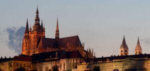 Château de Prague, billets, visites