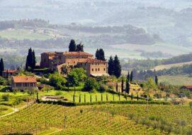 Excursion dans le Chianti depuis Florence