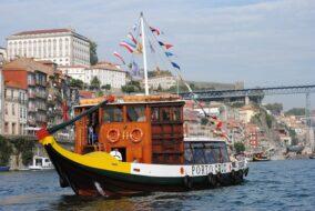 Croisière sur le Douro à Porto