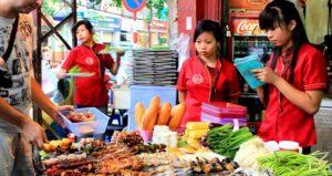 Visite de Hanoï autour de la cuisine du Vietnam