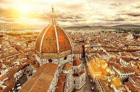 Visite guidée du Dôme de Florence avec billet coupe-file
