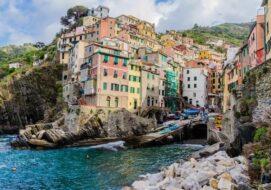 Excursion à Cinque Terre depuis Florence
