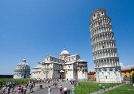 Excursion à Pise depuis Florence