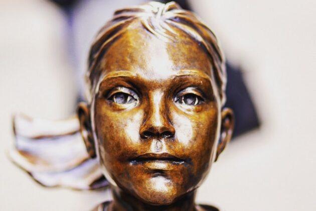 Fearless Girl : la statue dont tout le monde parle à New York