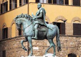 Visite de Florence à pied autour du côté médiéval et Renaissance