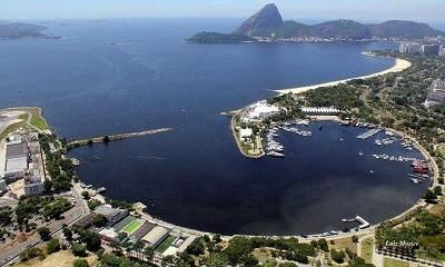 Réservation de billets pour une croisière dans la baie de Guanabara à Rio