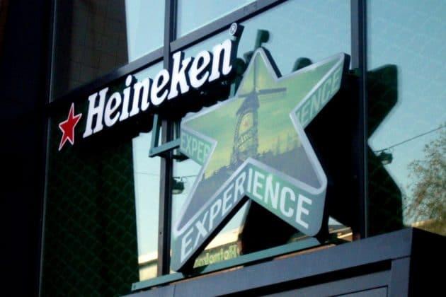 Visiter le musée Heineken à Amsterdam : l'Heineken Experience