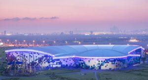 IMG Worlds of Adventure, Dubaï
