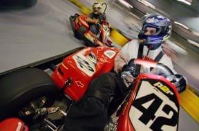 Karting Las Vegas