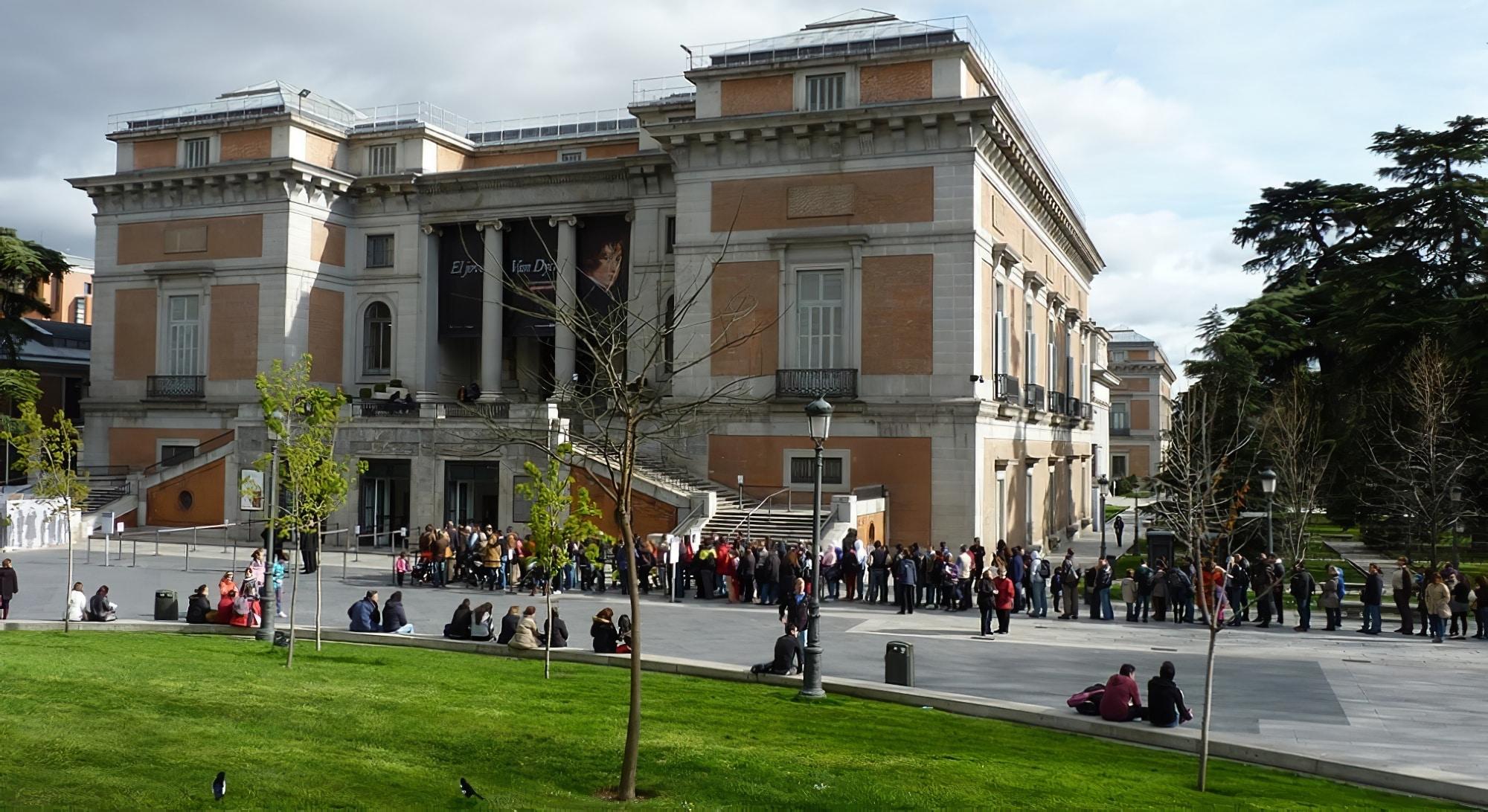 Visiter le Musée du Prado à Madrid