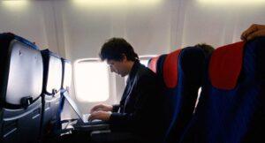 Interdiction des ordinateurs dans les avions