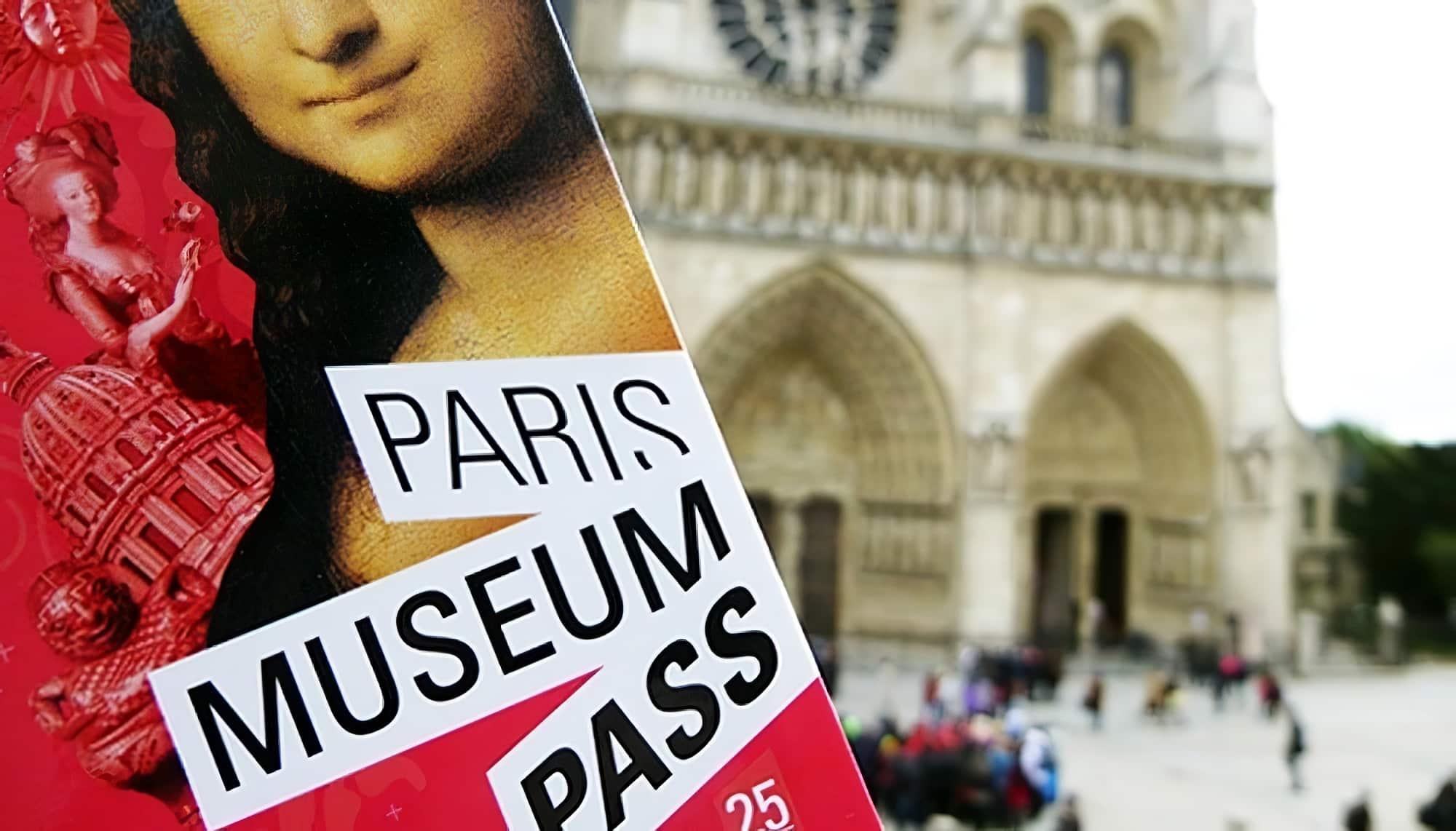 Visiter les musées parisiens avec le Paris Museum Pass