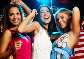Pass VIP nightclubs Las Vegas