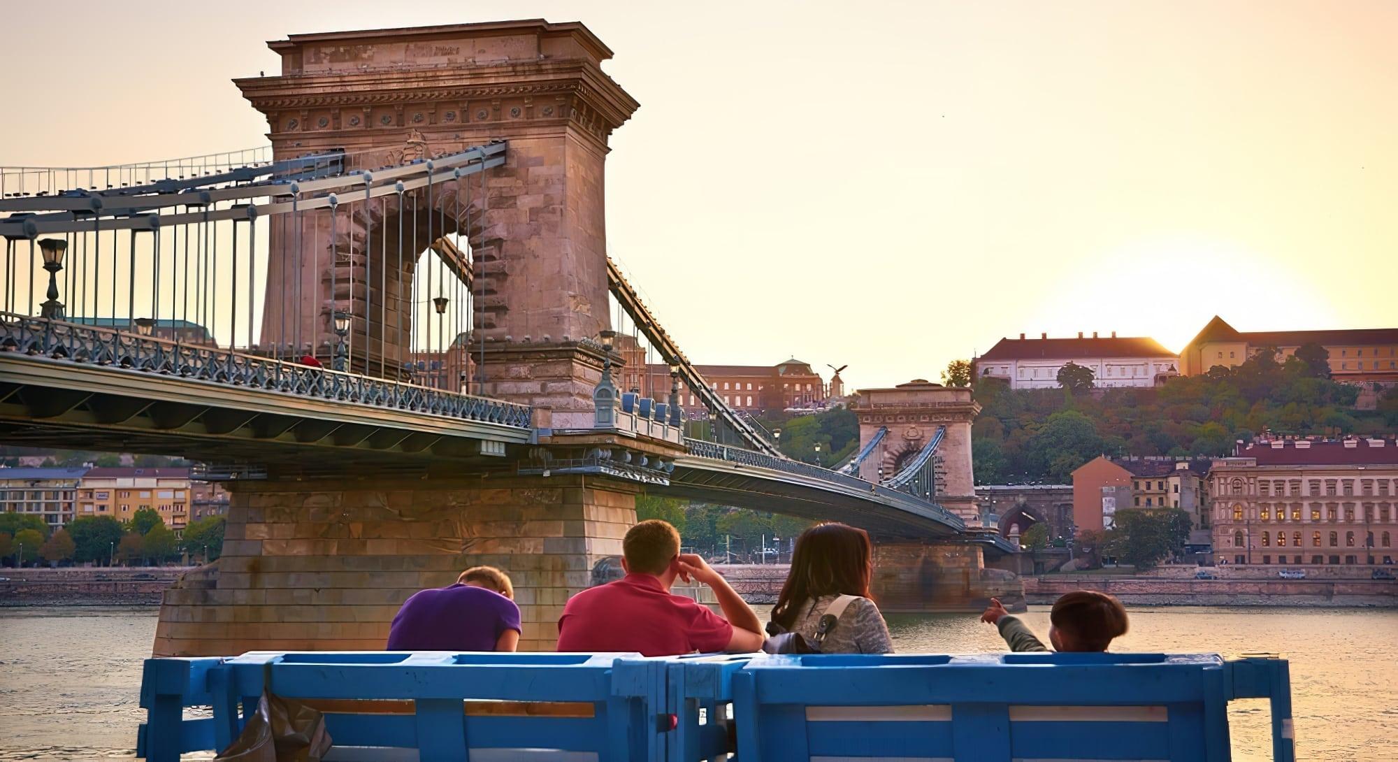 Pass visite Budapest Card